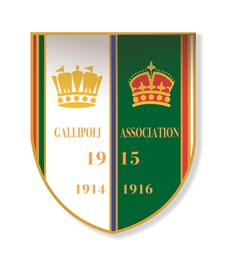 NEW Gallipoli Association Website