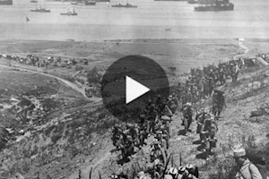 Gallipoli Films