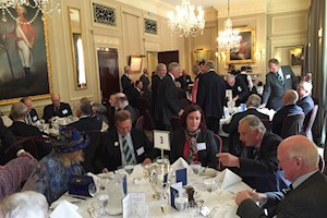 Autumn Lunch & First Sea Lord Speech